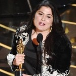 Sharmeen Obaid-Chinoy became the first person to win an Oscar for the second time Pakistan