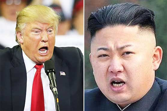 US sanctions on companies doing business with North Korea
