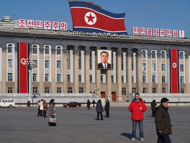 North Korean was born in August 15, 1948