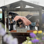 Events memory of 8th anniversary of quake 2011 in northeastern Japan