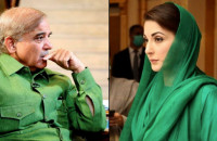 Differences in the political strategy of Shahbaz Sharif and Maryam Nawaz could lead to internal divisions within the PML-N