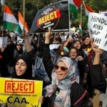 With the implementation of the citizenship law, protests erupted in India, with old hostilities being refreshed.