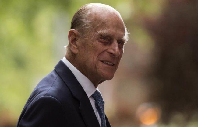 Prince Philip's last rites will be performed at Windsor Castle on Saturday