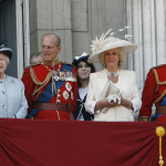 Prince Charles actively commands of his wife Camilla Parker will become Queen after the death of his Elizabeth II