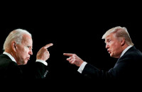 President Trump agrees to hand over administrative powers to Joe Biden