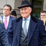 Roger Stone, a former adviser to President Donald Trump