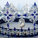 The cost of this crown is up to 5 to 7 crores
