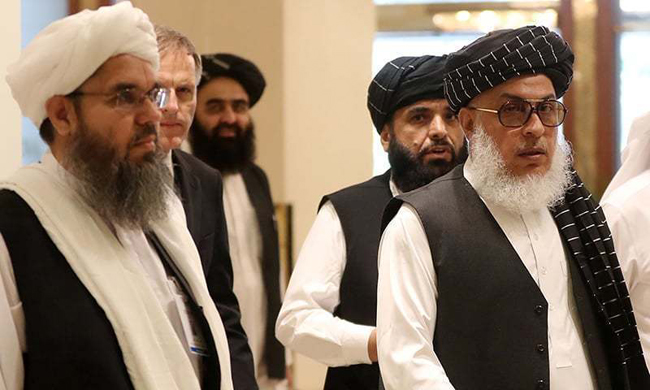 The Taliban have agreed to reduce violence in Afghanistan for seven days
