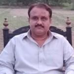 Usman Buzdar nominated as Chief Minister of Punjab