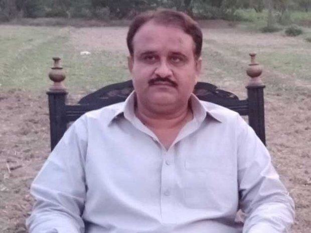 Usman Buzdar nominated as Chief Minister of Punjab