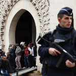 The court confirmed that the mosque, located in the northern part of Paris, was closed for six months