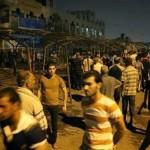 Taji district north of Baghdad suicide blast kills 17