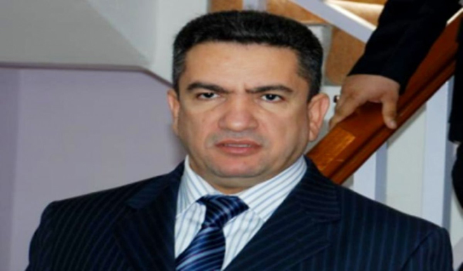 Iraqi observers and political parties call Adnan al-Zarfi a protector of US interests