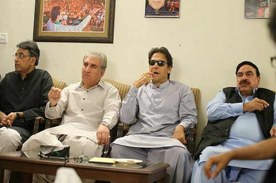 Despite clear clear mandate, Imran Khan seems to be a new crisis of governance