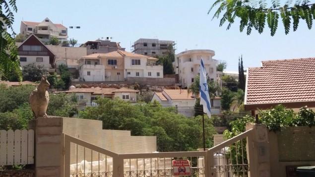 Israel's 130 companies ban on Jordanian settlement in West Jordan