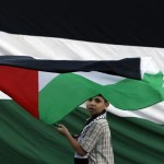 French Parliament and Senate of 140 members have been asked to recognize a Palestinian state