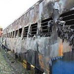 On February 2007, 68 people were killed in a blast in Samjhauta Express near Attari