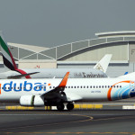 Fly Dubai launches regular commercial flights to Israel