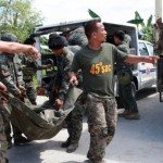 Clashes between rebels and police in Philippines kills 45