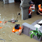 Philippines storm killed 31 people, many missing