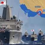 Army will be deployed to international waters off the Gulf of Oman and the North Arabian Sea, Strait of Hormuz and Yemen