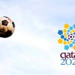 Qatar hosted World Cup 2022