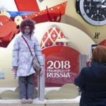 FIFA World Cup 2018, countdown launched in Russia