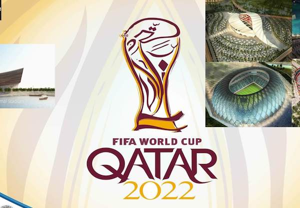 Question marks on corruption on host Qatar's FIFA World Cup 2022