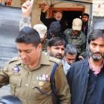 Indian forces occupying Kashmir separatist leader Yasin Malik arrested 6