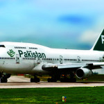 National Airline (PIA) has stopped operation Dhaka