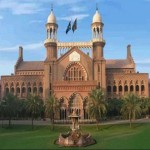 Lahore High Court in the case of the registration process in order to Sessions Court