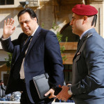 Hassan Diab, Lebanese new prime minister