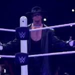 Legend Wrestler Undertaker