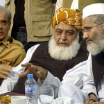 Muttahida Majlis-e-Amal and N League called All Parties Conference