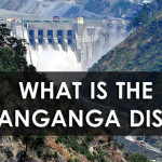 Controversial Kishanganga Dam