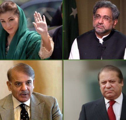 PML-N suffers from political confusion
