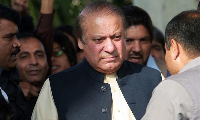PML-N leader to hear petition filed against Nawaz Sharif September 18