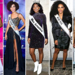 Miss America, Miss USA, Miss Teen USA, Miss Universe, and now Miss World have been held by black women