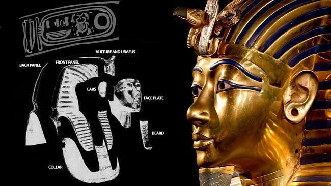 Pharaoh Tutankhamun and the legendary Egyptian queen reputation