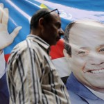 Polling in Egypt will be from 26 to 28 March