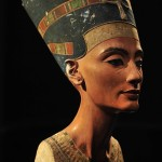 Egypt's Queen Nefertiti