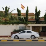 Slain diplomat in Khartoum was posted in the Consular Section of the Embassy of Spain