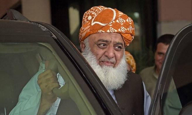 Central Assembly convenes meeting on October 3 under Maulana Fazlur Rehman