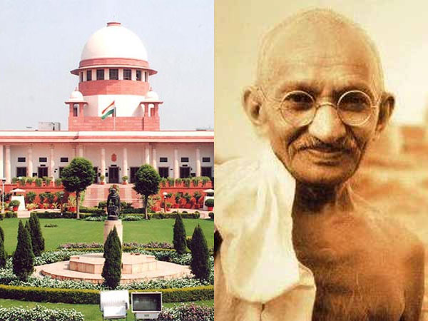 There is no need to re-open Mahatma Gandhi assassination case; Supreme Court
