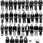 Magazine on the front page of the leading American comedian Bill Cosby's publication of photographs of 35 women affected is the reason for hacking