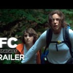 The horror thriller movie trailer Desolation