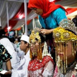 Under the new law, the minimum age for marriage for Indonesian girls will be 19 years