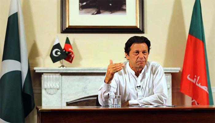 The performance of the new Prime Minister Imran Khan will be seen in the next six months