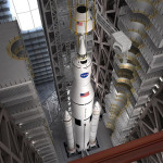 NASA's Space Launch System (SLS) will begin to operate in 2018