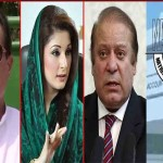 The decision of the Supreme Court's verdict of Safdar Nawaz Sharif, Maryam, is expected today
